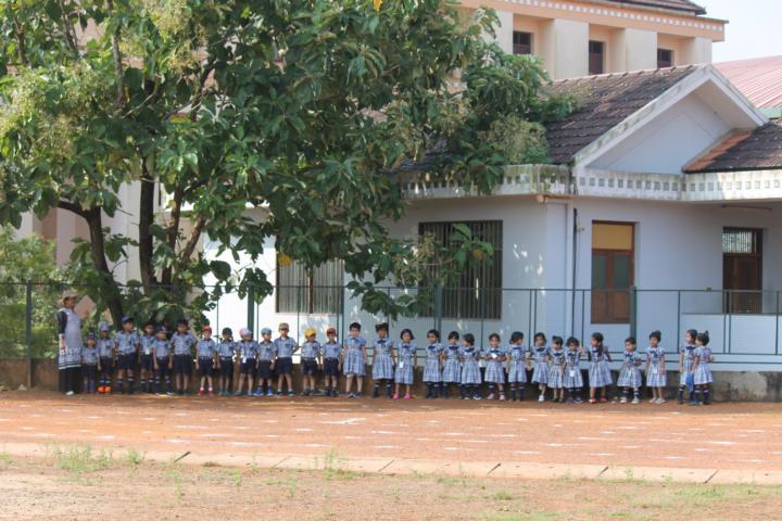 DEVAGIRI CMI PUBLIC SCHOOL
